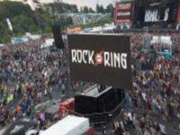 Эвакуированы тысячи человек из Rock am Ring