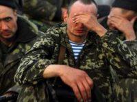 500 украинских мертвиков