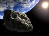 НАСА готовится пристально следить за астероидом