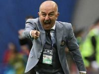 Бунт в сборной России по футболу