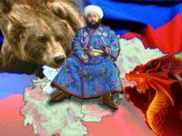 КНР и РФ: интересы в Центральной Азии