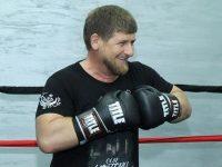 Кадыров: россияне должны нокаутировать соперников