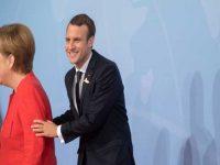 Германия создаёт диссонанс