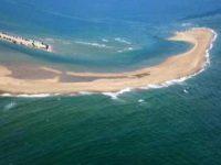 Новый остров возник у берегов США