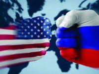 Российский ответ США