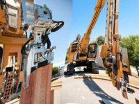 Робот-строитель Hadrian X