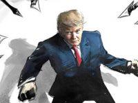 «Мухи и кроты» в Белом Доме