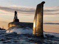 «Чёрный гигант» из России поразил иностранцев на Балтике