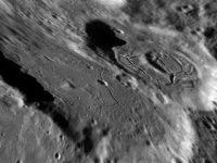 Космическая база обнаружена на Плутоне