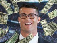 Роналду хочет еще больше денег