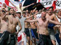 Россияне перед ЧМ-2018 по футболу успокаивают английских фанатов