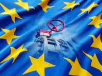 Европа ищет ответ США на санкции