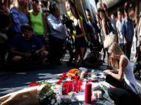 Каталония в трауре