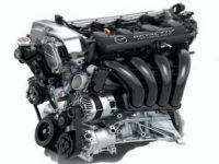 """Mazda создала бензиновый """"дизель"""""""
