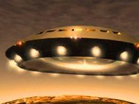 Космодром на Марсе обнаружили уфологи