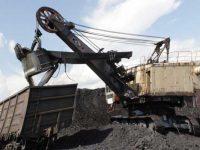 Российский уголь в пятерке лидеров