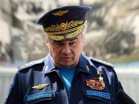 Уволен главком ВКС РФ Бондарев