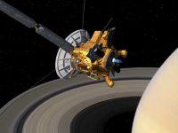 Конец Cassini
