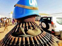 Зачем Миротворцы на Донбассе?