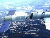 «Космический грузовик» КНР сгорел в атмосфере