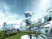 Кордейро: человечество колонизирует планеты