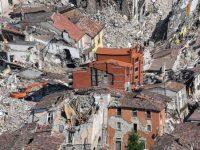Румынию может трясти как Непал