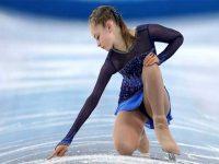 Юлия Липницкая уходит  из большого спорта