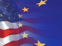 Налоговая война между  США и Европой