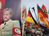 Пропаганде о «злой Москве» не верят 80% немцев