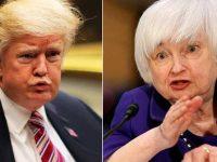 Кто придет на смену главы ФРС