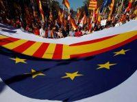 Каталония: побег от независимости