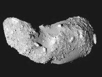 Образцы с астероида Итокава