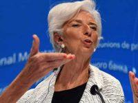 МВФ начинает новую игру