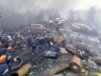 Третий Майдан в Киеве