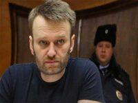 Участие Навального в выборах исключено