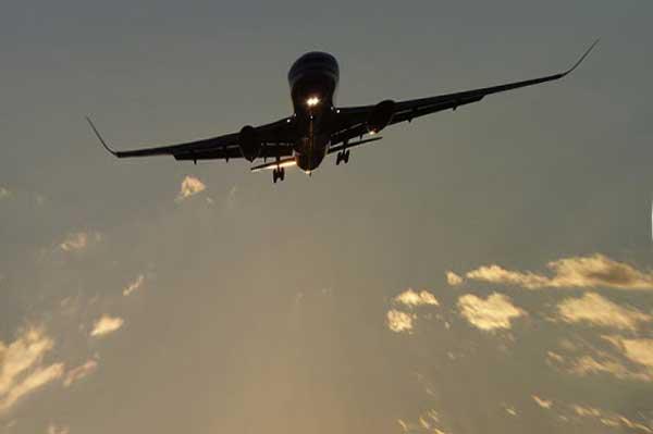 Три китайских самолета совершили экстренную посадку из-за НЛО