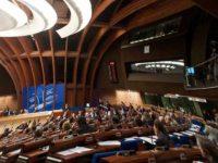 Резолюция ПАСЕ , по снятию санкций с России