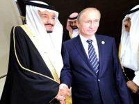 Салман Аль Сауд разыгрывает российскую карту