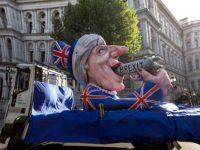 Тупик в переговорах Брюссель - Лондон