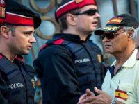 """Каталонский кризис: """"Волейбольная дипломатия"""""""