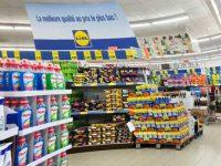 Война с супермаркетами в Европе