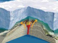 Антарктида: обнаружен еще один Йеллоустон