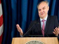 РФ продолжает шаги к возврату своей дипсобственности