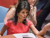 Фейковая американская дипломатия