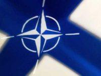 Финны собираются в НАТО