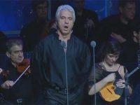 На 56-м году жизни скончался Дмитрий Хворостовский