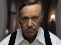 Netflix ищет замену Кевину Спейси