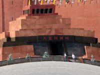 Кадыров: «Ленина пора похоронить»