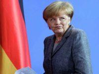 Меркель прогуляла Саммит ЕС