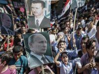 «Новая Сирия» - победа России